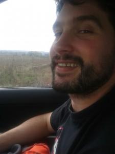 De camino a Burgos, siempre hablando de pájaros